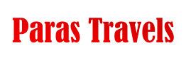 Paras Travels logo